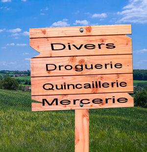 Divers - Droguerie - Quincaillerie - Mercerie